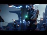 Mass Effect: Andromeda — Интервью GameSpot с Майклом Гэмблом