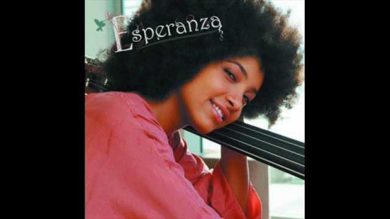 Esperanza Spalding Espera