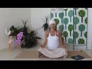Женская медитация силы. Кундалини йога для беременных.