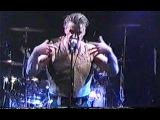 Rammstein - Live in Amsterdam, Melkweg (1997.04.09) Bootleg