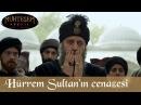 Hürrem Sultan'ın Cenaze Merasimi - Muhteşem Yüzyıl 135.Bölüm