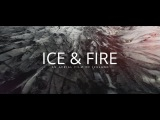 ICE &amp FIRE  an aerial film of Iceland
