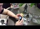 GoPro hero 3 стиль SJ4000 go pro камеры 30 М Водонепроницаемый 1080 P Full HD DVR обзор