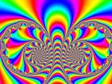 Hallucinogen - LSD Visualization