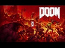 DOOM 2016 OST - At DOOMs Gate