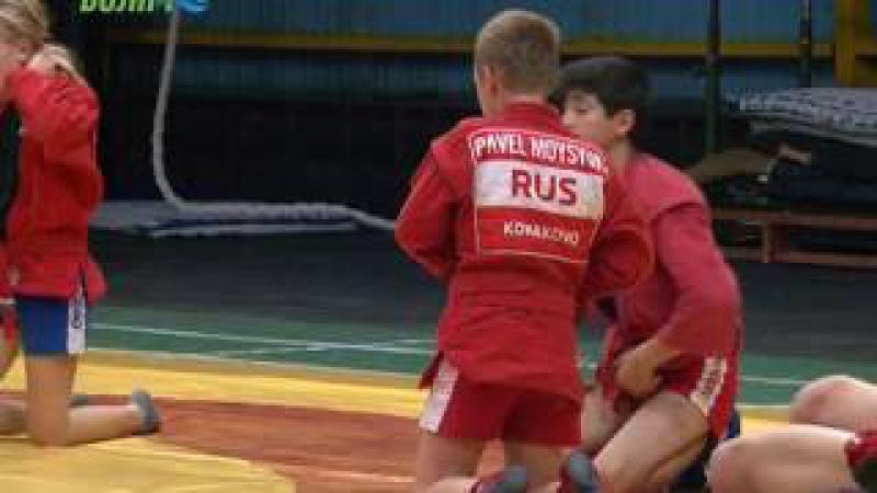 Конаковские самбисты успешно представили Россию на международных соревнованиях в Германии и Кипре