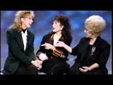 Loretta Lynn, Brenda Lee, Faith Hill, sings a Patsy Cline melody