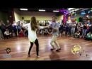Barni Tina Kewin Cosmos - Evidencias @All Stars Dance Fusion Weekend Budapest