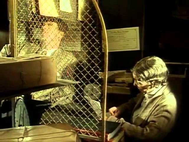 Дживс и Вустер Сезон 2, серия 1 Серебряный молочник