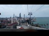 Argo Cable Car in Batumi, Georgia (March 30, 2016)