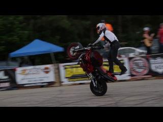 XDL Atlanta 2017 4th place Dai Yabiku