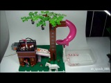 LEGO Friends Tree Slide GBC Module
