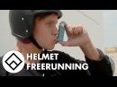 Helmet Freerunning - The Safety Boss Team Farang