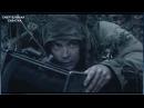 Отличный фильм разведчиках и снайперах ОПАСНАЯ СХВАТКА