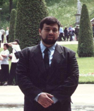 Дмитрий Длугач