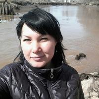 Алина Приставко-Исакова
