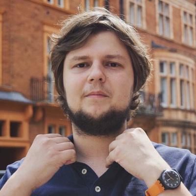 Дмитрий Быковских