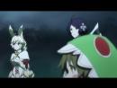 Герои шестицветия  Rokka no Yuusha.1 сезон.11 серия (Студийная банда AD) [BDRip]