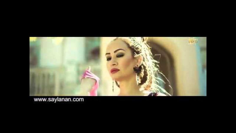 Gozel Annamuhammedowa - Yatlayan [2015] rozi clip