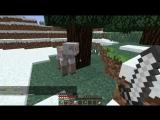 Прогулка по серверу и Шерсть из овечки