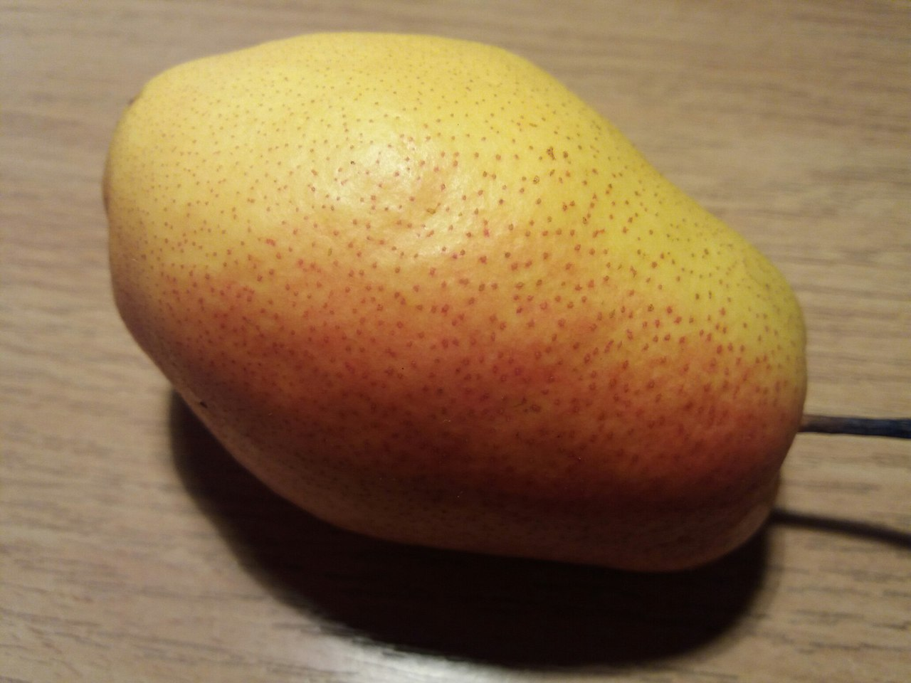 Торт Карамельная груша