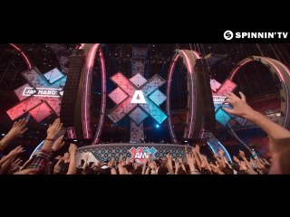 Jay Hardway - Amsterdam (AMF 2016 Anthem) (Official Music Video)
