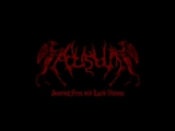 Adustum - Ravenous Copulation Upon Her Altar of Catamenia