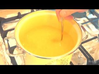 Как из одного апельсина сделать 2 литра сока