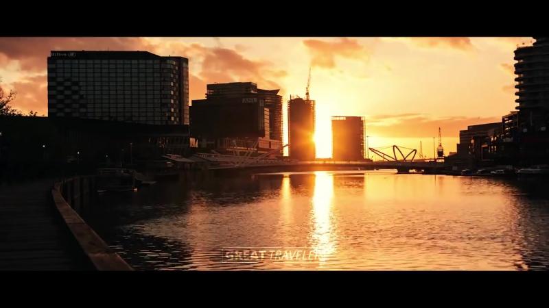 Мельбурн - ГОРОД МЕЧТЫ (Great Ttraveler)