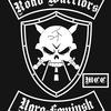 "Мотоклуб ""Road Warriors MCC"" Наро-Фоминск"