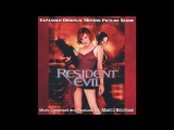 Resident Evil Soundtrack 4. The Train - Marco Beltrami