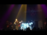 Scott Stapp LIVE w_Art of Anarchy - Somber (2016)