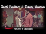 Elvis Presley &amp Nancy Sinatra - There Ain't Nothing Like A Song (Andrey