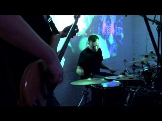 Vespero - Master Builder (Gong cover , live 22/10/2016)