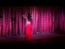 Iris Sukara - Alcoy Oriental 2015 - 3la Remsh 3yuna