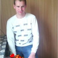 Анкета Evgeny Rogozhnikov