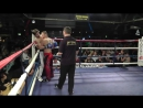 Fightnightlive TV Presents Steve Cook V Lee Hollingsworth avi 1