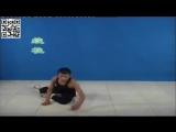 Beijing Opera Acrobatic Basic Exercises 京剧基本功