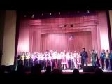 казачий хор ВОЛЯ в ДК ПЕТРОВСКОГО