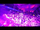 FRA909 Tv - CARL COX @ USED+ABUSED BARCELLONA