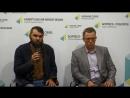 Брифінг організаторів щодо старту Козак Квесту у Києві УКМЦ 16 09 2016