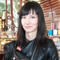 Алена Худошина