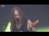 Children of Bodom Scream for Silence Download France 2016