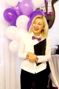 Надін Святкова