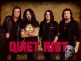 Quiet Riot - Behind The Music (Русский перевод)