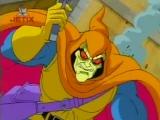 Человек-паук 1994 года ( Сезон 1, Серия 11 ) Домовой (Часть 1)