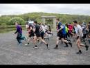 Трейловый забег в Изумрудной долине 2017 Уссурийск