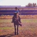 Айтана Басангова фото #25