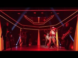 Lady Gaga - A-YO (Live From Saturday Night Live_2016)
