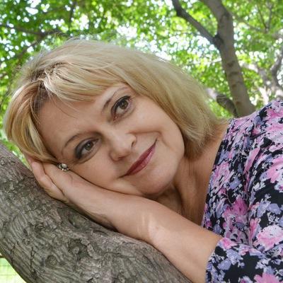 Нина Карповская